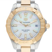 TAG Heuer Aquaracer Lady WBD1320.BB0320 new
