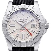Breitling Avenger II Military GMT A3239011.G778.103W.A20BA.1