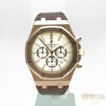 Audemars Piguet Royal Oak Chronograph Roségold 26320OR.OO.D088...