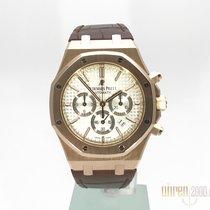 Audemars Piguet Royal Oak Chronograph Roségold 26320OR.OO.D088...