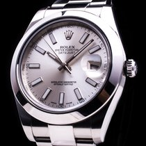 Rolex DateJust 2 Automatic Date 41 mm LC100