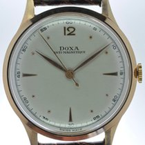 Doxa Mans Wristwatch Anti-Magnetic
