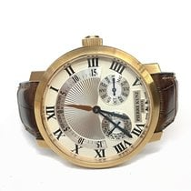 Pierre Kunz Rose gold 42mm Automatic PKA010ERM pre-owned United States of America, New York, New York