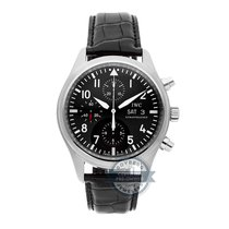 IWC Pilot's Watch Chronograph IW3717-01