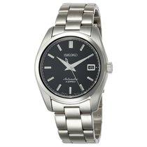 Seiko Automatic Sarb033 Watch