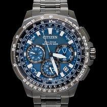 Citizen Promaster Sky CC9025-51L nov
