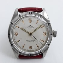 Rolex RARE - 6303 Semi Bubble Back