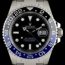 Rolex GMT-Master II 116710BLNR ny