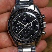 Omega 145.022 Steel Speedmaster Professional Moonwatch 42mm