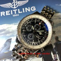 百年灵  A19370 Navitimer 1461 Steel 46mm Chronograph