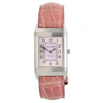 Jaeger-LeCoultre 250.8 08 Steel Reverso Classique 22mm pre-owned United States of America, New York, New York