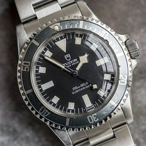 Tudor 70160 Stahl Submariner