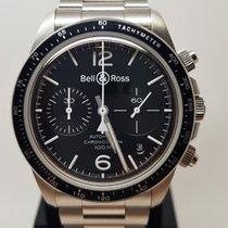 Bell & Ross Vintage Chronograph