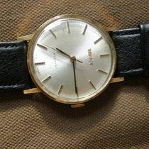 Tissot Stylist Zuto zlato 34mm