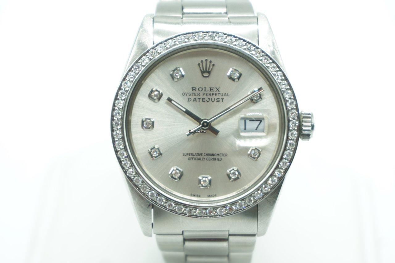 15682c085a9cd Rolex 16030
