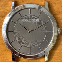 Audemars Piguet Jules Audemars White gold 41mm Brown No numerals United States of America, California, Irvine