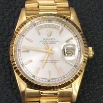 Rolex Day-Date 36 Ouro amarelo 36mm Sem números Portugal, Lisboa