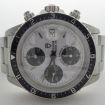 Tudor Cronograf 40mm Atomat 1996 nou