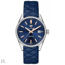 TAG Heuer Carrera Lady WAR1114.FC6391 neu