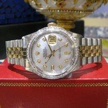 Rolex Datejust 1601 brukt