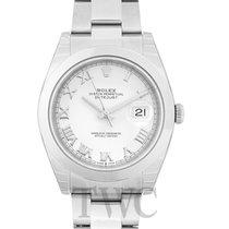 Rolex Datejust 126300-0015 new