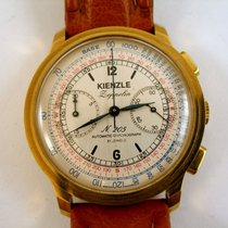 Kienzle 38mm Remontage automatique 205 occasion France, CLUSES