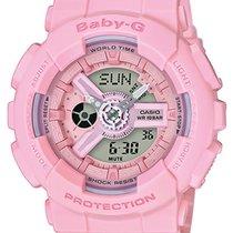 Casio Baby-G 43mm Pink