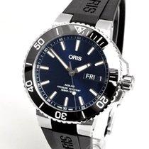 Oris Hammerhead Limited Edition 01 752 7733 4135-07 4 24 64EB new