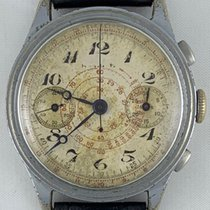 Anonymous Military Telemetre Chronograph like Rolex 2508 1940 pre-owned
