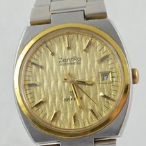 ZentRa Steel 36mm Automatic pre-owned