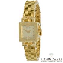 Tissot Women's watch 22mm Quartz pre-owned Watch only 2006