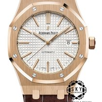 Audemars Piguet Royal Oak Selfwinding 15400or.oo.d088cr.01 2017 nouveau
