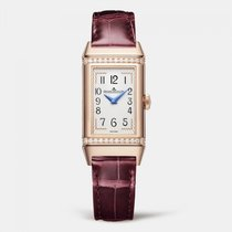 Jaeger-LeCoultre Reverso Duetto 3342520 new
