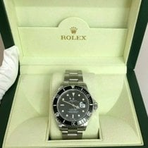 Rolex Submariner Date 16610 Very good Steel 40mm Automatic United States of America, Michigan, Farmington Hills