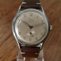 BWC-Swiss 36mm Automatic pre-owned