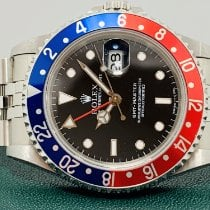 Rolex GMT-Master 16700 1996 pre-owned