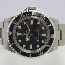 Rolex Submariner (No Date) 5513 1969 occasion