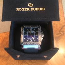 Roger Dubuis Just For Friends Acqua Mare 2008 pre-owned