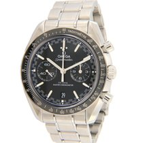 Omega Speedmaster Racing 44.2mm Black