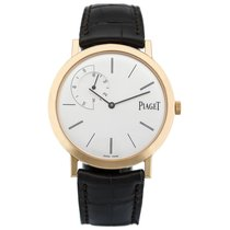 Piaget Altiplano G0A34113 new