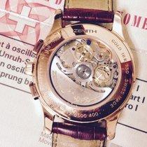 Zenith El Primero Chronomaster 17.0500.400 / 34 2000 pre-owned