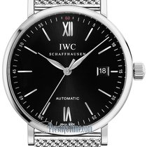 IWC Portofino Automatic new