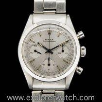 Rolex Pre-Daytona Chronograph 6238 Perfect Condition