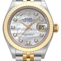 Rolex Lady-Datejust 279173 2019 nouveau