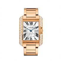 Cartier TANK ANGLAISE JEWELLERY XL
