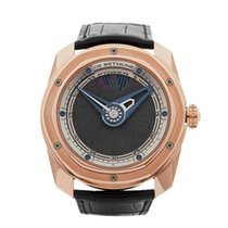 De Bethune Db22 18k Rose Gold Gents DB22 - COM1198