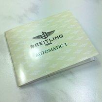 Breitling Teile/Zubehör gebraucht