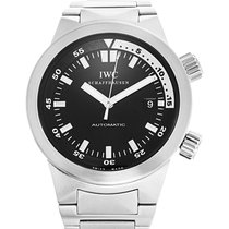 IWC Watch GST Aquatimer IW354801
