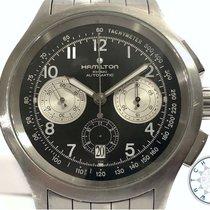 Hamilton Khaki Pilot Automatic Chronograph