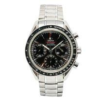 Omega Speedmaster 323.30.40.40.06.001 Mens Automatic Watch Box...